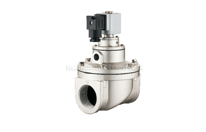 Dust Collector Straight Line DMF-T Solenoid Pulse Jet Valve 0.4mpa