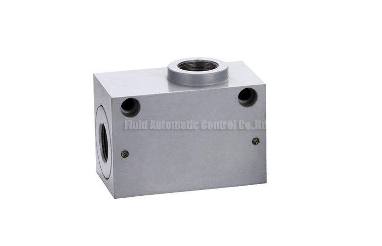 "Mini G1/8"" KKP Series Air Fast Exhaust Valve For Pneumatic Automation System"